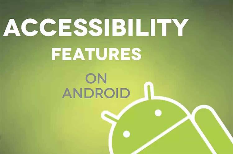 Программа Android Accessibility Suite